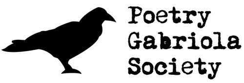 Logo - Poetry Gabriola