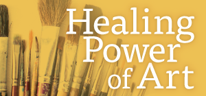 Healing Power of Art