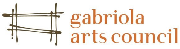 Gabriola Arts Council Logo