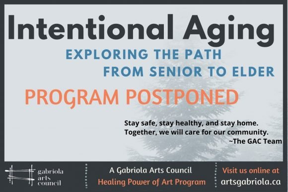Intentional Aging Postponed